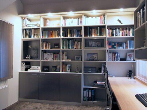Studeerkamer: Modern