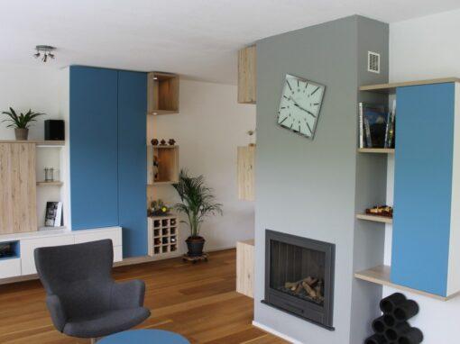 Interieur: Modern